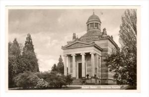 RP, Stourdza Kapelle, Baden Baden (Baden-Württemberg), Germany, 1920-1940s
