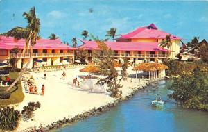 Florida  Miami Beach  Castaways Resort Motel