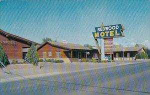Texas Amarillo Redwood Motel