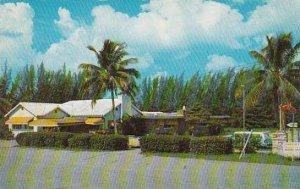 Florida Boynton Beach Tropical Acres 1962