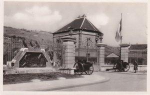 RP: EVREUX, France, 1910-1930s