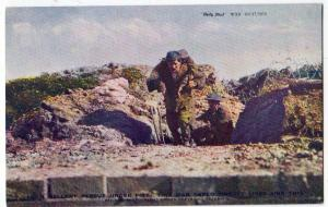 Daily Mail, War Picture, Gallant Rescue Under Fire