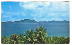 Truk Lagoon, also known as Chuuk, 40-60s 2/2