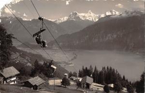 BR52040 Soprtbahn beatenberg niederhorn     Switzerland