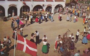 Welcome to Velkommen, Danish Village, Santa Ynez Village, Danish Days Fete,So...