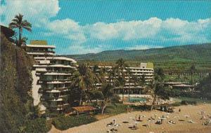 Hawaii Hawaiian Island Sheraton Maui Hotel