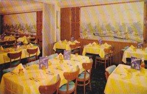 Florida Tampa Mirabellas Seafood Restaurant
