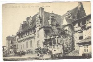 PERIGUEUX, Maison du Pont Vieux, Dordogne, France, 00-10s