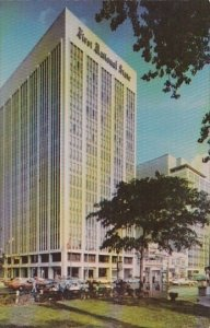 First National State Building Newark New Jersey
