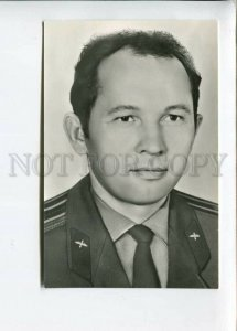 d3134234 1975 USSR SPACE Gennadi SARAFANOV Soviet cosmonaut