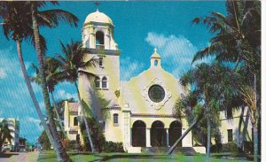 Florida West Palm Beach Holy Trinity Episcopal Church