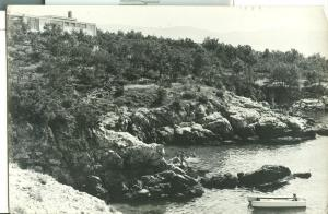 Croatia, Zagori, Zagora, unused real photo Postcard