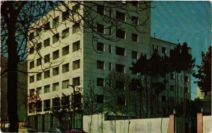 PC CPA IRAN, TEHERAN, HOTEL SINA, PHOTO POSTCARD (b4999)