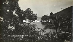 Bismarck Archipelago PNG, RABAUL, New Britain, Gorgeous Scenery (1910s) RP