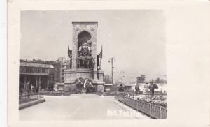 RP: Monument Taksim , Turkey , PU-1953