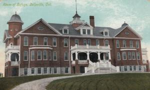 BELLEVILLE, Ontario , 1900-10s ; House of Refuge