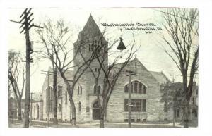 Westminster Church, Jacksonville, Illinois, 00-10s