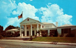 Florida West Palm Beach American Legion Home Post #12
