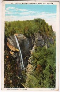 Hickory Nut Falls NC