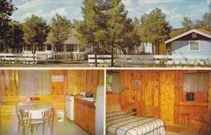 Arizona Lakeside Hidden Rest Resort
