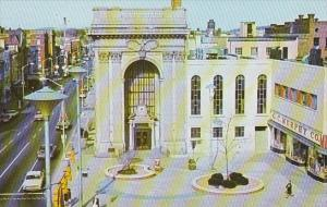 Continental Square York Pennsylvania