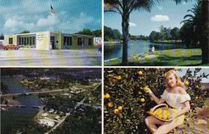 Florida New Port Richey Multi View
