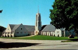 Michigan Spring Lake First Presbyterian Church