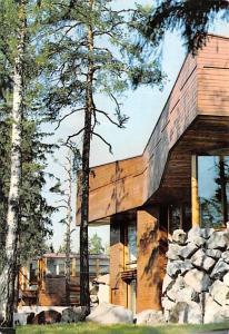 Finland, Suomi Dipoli Otaniem, Congress Centre, Summer Hotel Restaurants  Con...