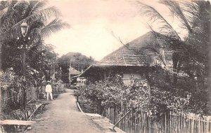 Indonesia, Republik Indonesia 1911
