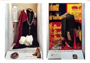 Kent Chartwell The Uniform Room Knight of the Garter and Lord Warden