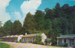 North Carolina Highland Mitchells Motel