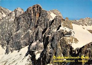 GG7811 dachsteinsudwandbahn gletscherbahn ramsau    austria