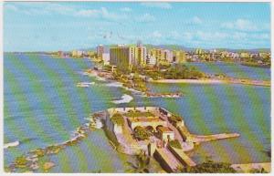 FORT ST GERONIMO, PUERTO RICO