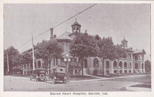 Indiana Garrett Sacred Heart Hospital sk5448