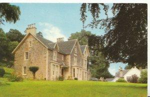 Scotland Postcard - Craigenower Home, Tighnabruaich, Argyll and Bute - Ref 4050A