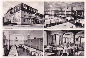 Germany Hotel Kaiserhof