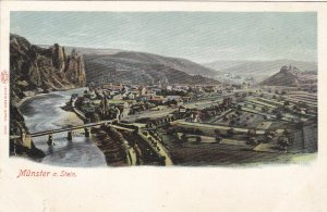 Munster a. Stein , Germany , 1901-07