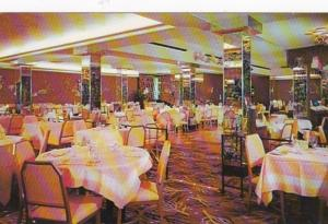 Missouri Kansas City Hotel Muehlebach Terrace Grill