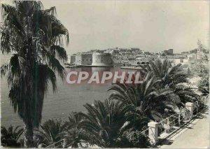 Postcard Modern Dubrovnik