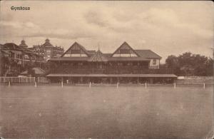 Gymkoua Bombay Mumbai India