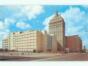 Pre-1980 KODAK Rochester New York NY W5435