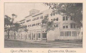 Florida Clearwater Gray Moss Inn