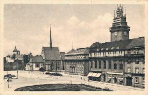 Czech Republic - Pardubice 02.65