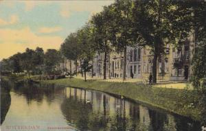 ROTTERDAM, Eendrachtswe, South Holland, Netherlands, 00-10s