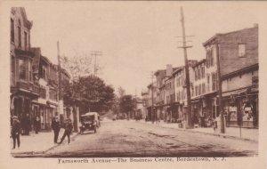New Jersey Bordentown Farnsworth Avenue Business Centre sk623