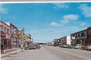 HAUTERIVE , Quebec, Canada , PU-1969 : Le Centre des Affaires