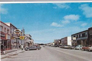 Street View , HAUTERIVE , Quebec  , Canada , 1950-60s