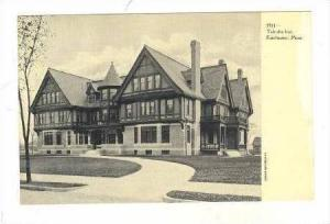 Tabitha Inn, Fairhaven, Massachusetts, 1900-1910s
