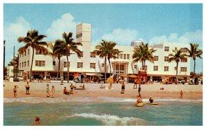 Florida   Hollywood Beach Hotel Sheldon