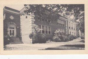 HUNTINGTON , Tenn. , 1930s-40s ; Public School